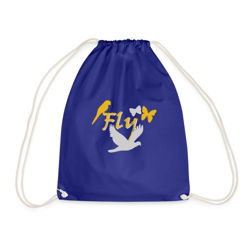 Fly - Turnbeutel