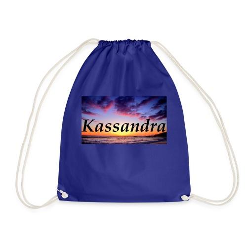 kassandra - Drawstring Bag
