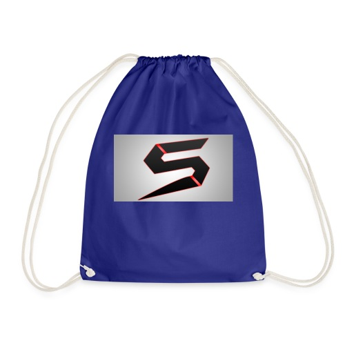 Slanky Stuff - Drawstring Bag