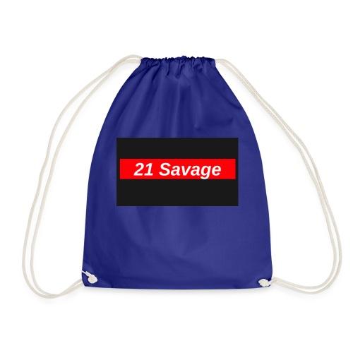 21 Savage - Drawstring Bag