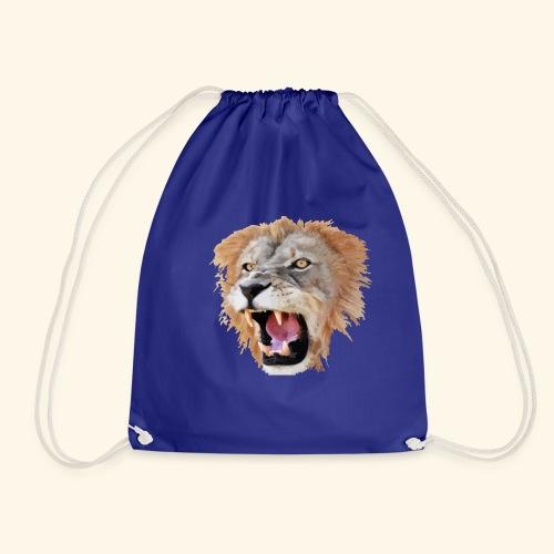 Tête de lion - Sac de sport léger