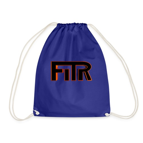 FITR Version - Drawstring Bag