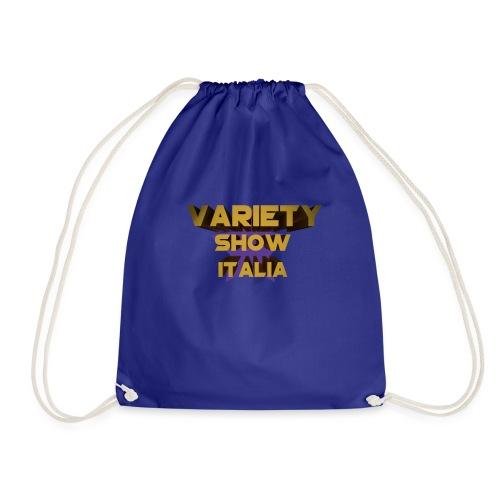 MagliaVarietyShow - Sacca sportiva