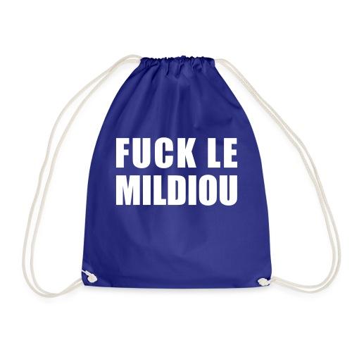 Fuck Le Mildiou - Sac de sport léger