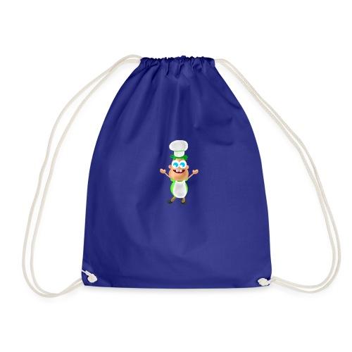 BombStory - Joe - Drawstring Bag