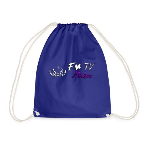 FM TV STUDIOS I - Mochila saco