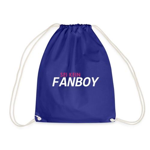 Fanboy - Turnbeutel