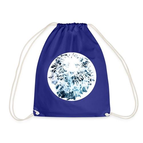 Beast of liquidity - Drawstring Bag