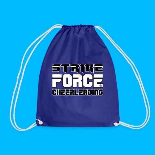 STRIKE FORCE - DRAWSTRING BAG - Drawstring Bag