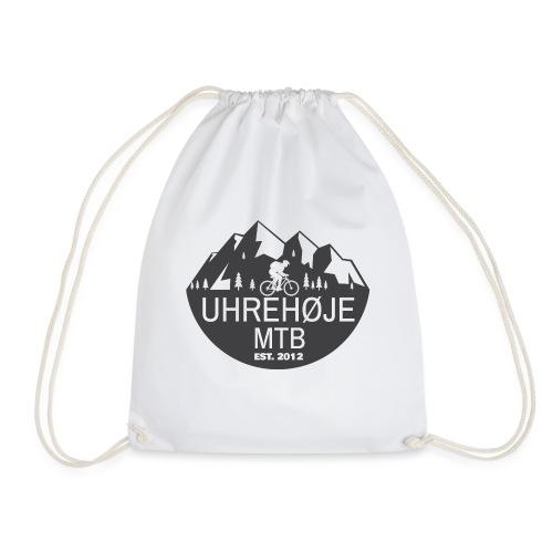 UhreHøje MTB - Sportstaske