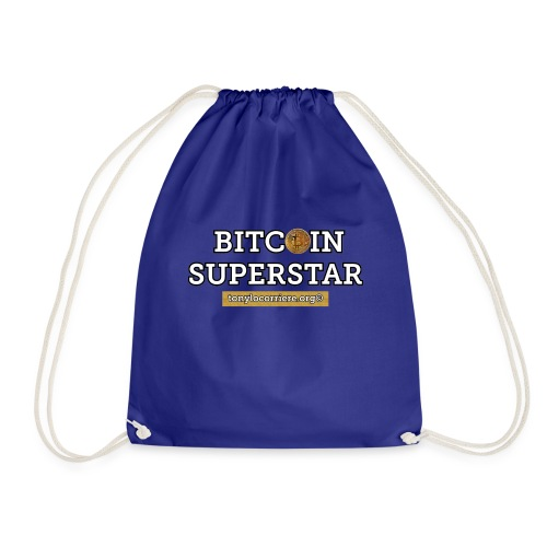 bitcoin superstar - Sacca sportiva