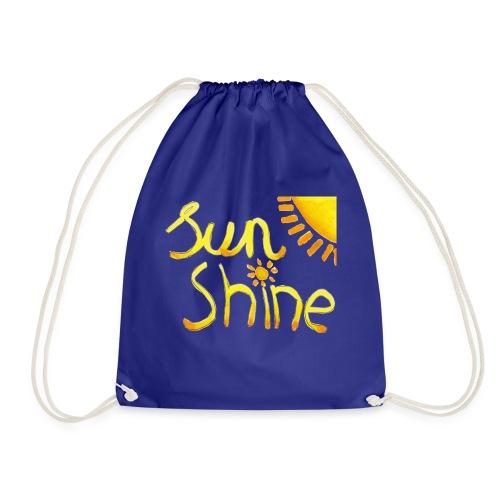 Sunshine - Gymtas