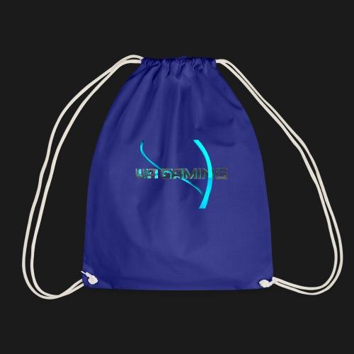 Women's T-Shirt with UA Gaming Design - Drawstring Bag
