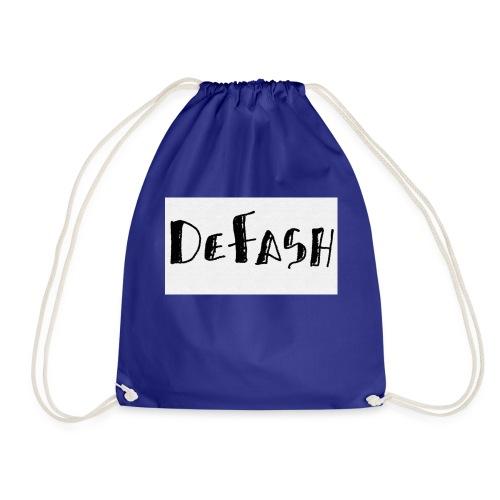 Defash1-png - Sac de sport léger