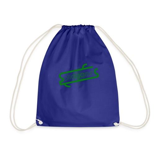 Solidgames Crewneck Grey - Drawstring Bag