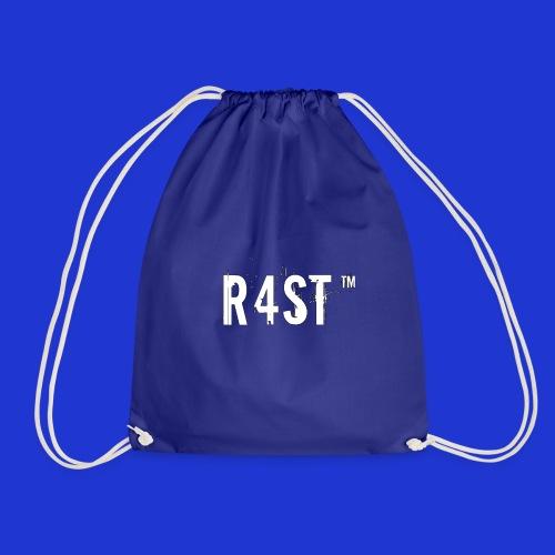 Maglietta ufficiale R4st - Sacca sportiva