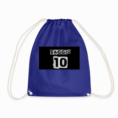 Baggio Mug - Drawstring Bag