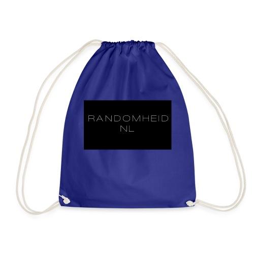 RandomheidNL trui - Gymtas