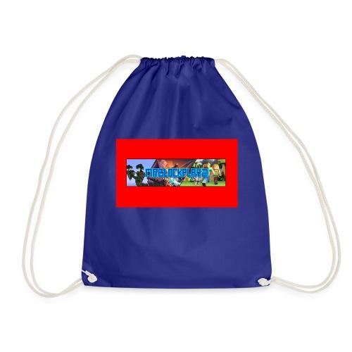 Mrblockplayz - Drawstring Bag