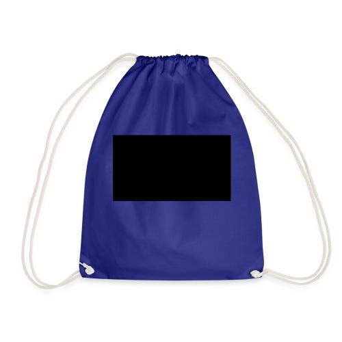 Black Box - Drawstring Bag