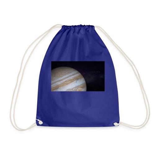 jupiter_wallpprs-com_ - Drawstring Bag