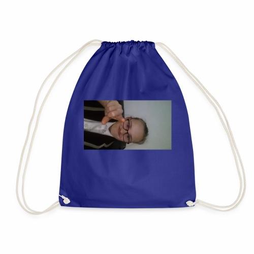 i got my eye on you - Drawstring Bag