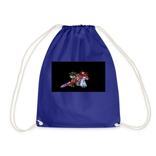 20180429 195202 rmscr - Drawstring Bag