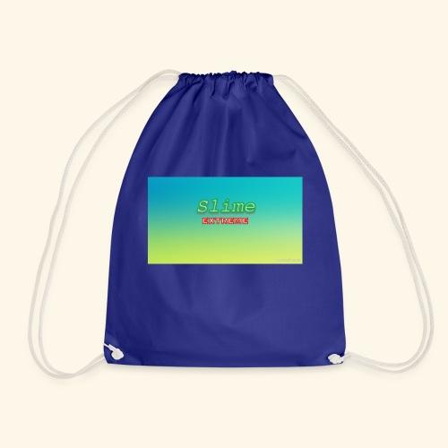 Slime addict - Drawstring Bag