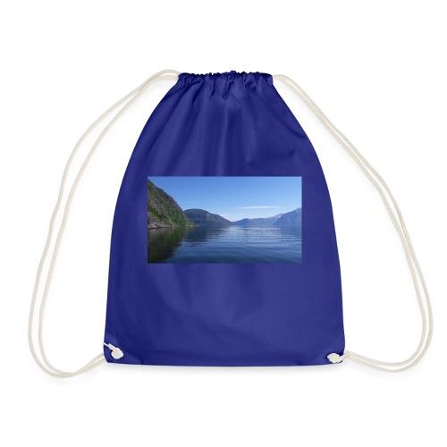 Best of Mother Nature - Drawstring Bag