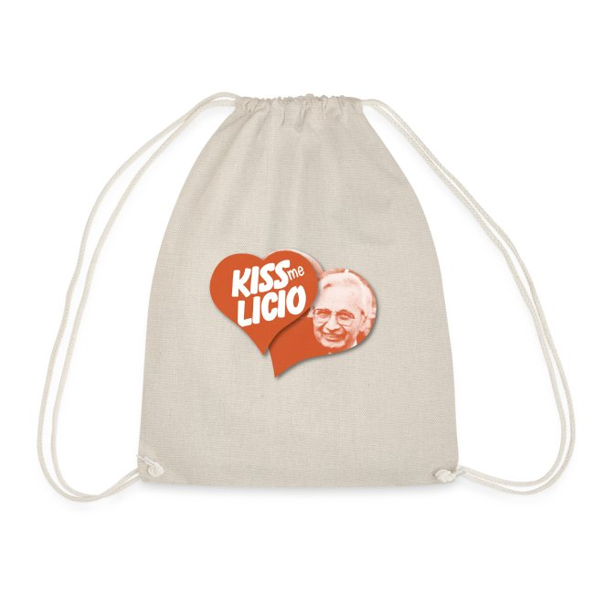 Kiss Me Licio