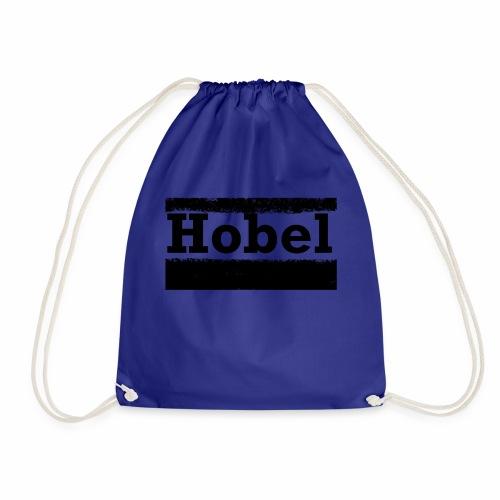 Hobel - Turnbeutel