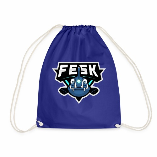 Fesk - Gymbag