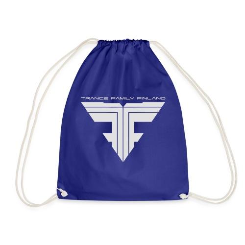 TFF Logo White - Jumppakassi