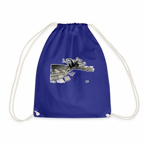 ORDER - Drawstring Bag