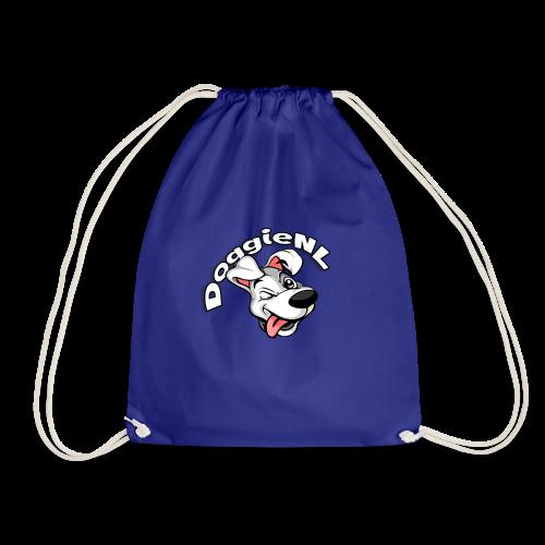 DoggieNL Logo - Gymtas