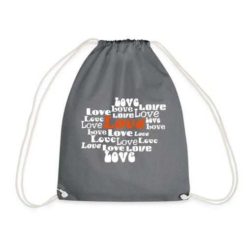 love - Gymtas