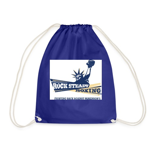 Rock Steady Boxing Logo2 4c wtag - Gymbag