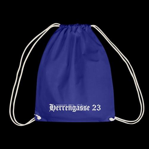 herrengasse - Turnbeutel