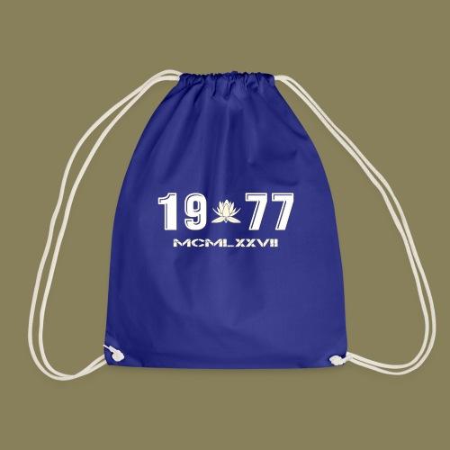 1977-Fronte - Sacca sportiva