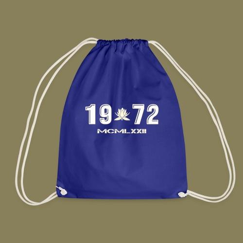 1972-Fronte - Sacca sportiva
