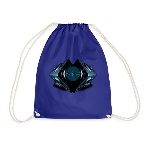 Gunas - Sattwa - Drawstring Bag
