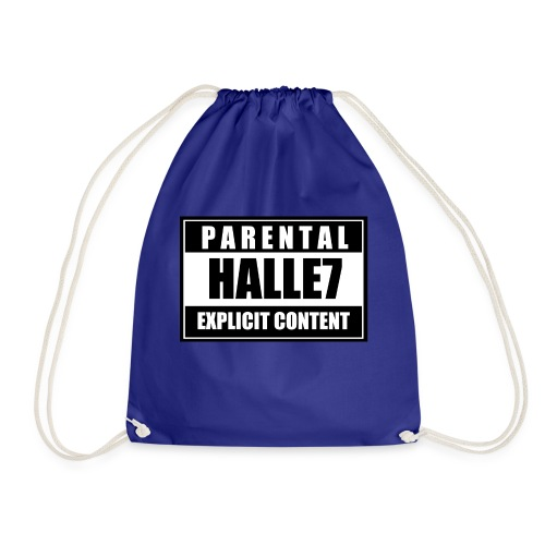 Halle7 Content - Turnbeutel