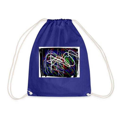 radoribo - Drawstring Bag