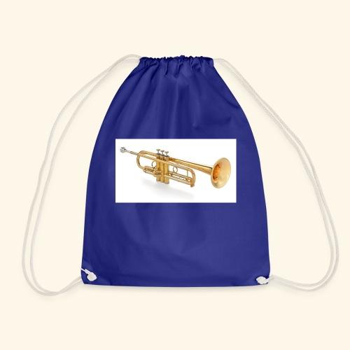 trompete - Turnbeutel