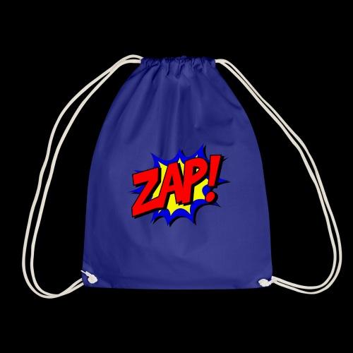 Zap! - Turnbeutel
