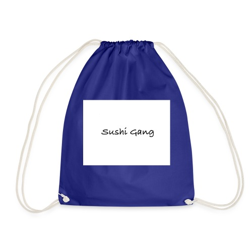 Sushi Gang - Turnbeutel