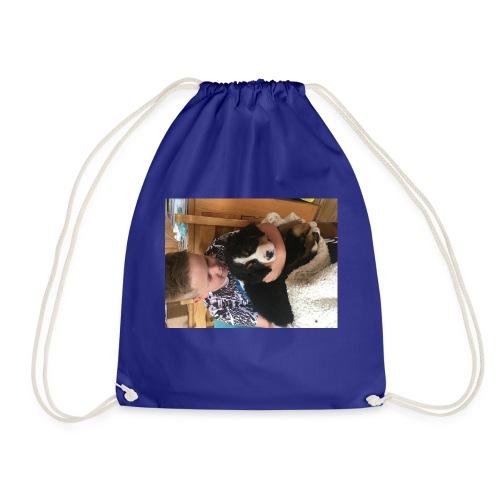 8444FF12 22A5 45F9 A815 4F5CE52748A2 - Drawstring Bag