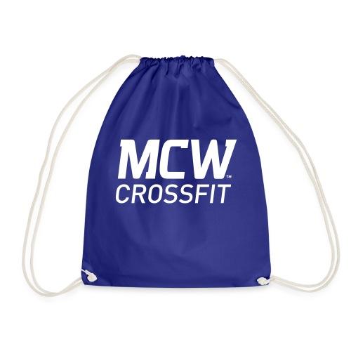 MCW Sportklubb - Gymnastikpåse
