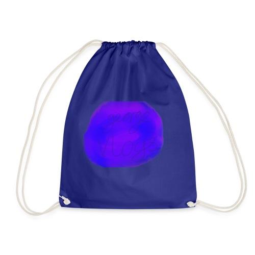 New logo - Drawstring Bag