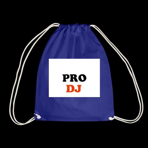 PRO DJ - Sac de sport léger